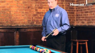 "How to Make the ""Machine Gun"" Shot 