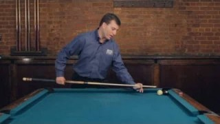 "How to Make the ""Spin Push"" Shot 