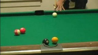 How to Play Pool : Automatic Wins & Losses in Eight Ball Pool