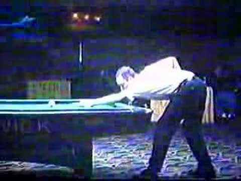 Jon Kucharo Breaking @ 2000 US Open (Full Speed)