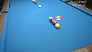 New Pool Trick Shots