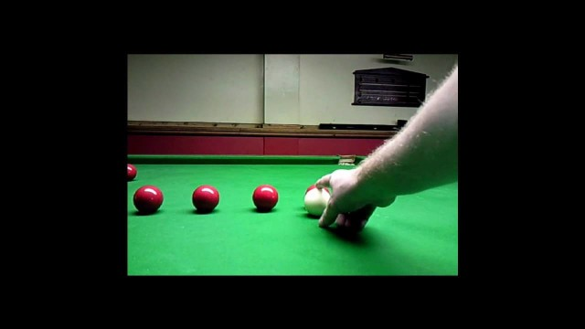 snooker tips# aiming & sighting.wmv