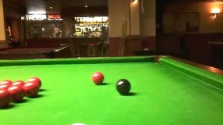 snooker tips # shot control technique