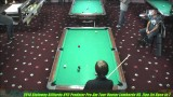 Hunter Lombardo VS  Zion Zvi Predator Pro Am Tour Steinway Billiards