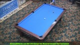 Niels Feijen 2014 George Fels Memorial Straight Pool