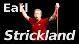 Earl Strickland Trick Shot Tour