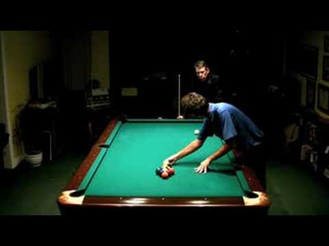 9-ball Break Lesson by Johnny Archer