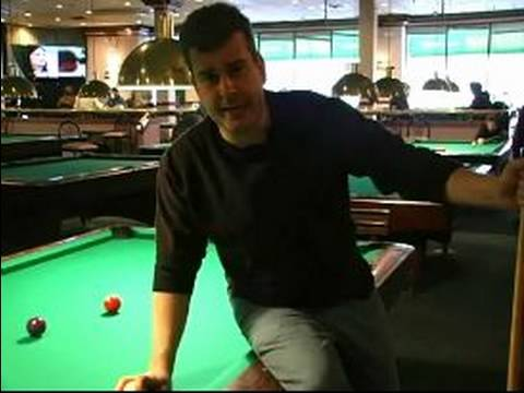 How to Play 8-Ball : Rules for Shooting the 8-Ball in Billiards