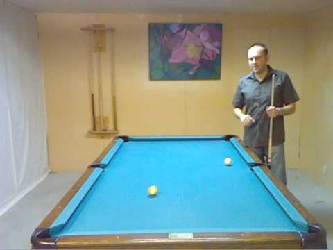 Pool Mastery With Max Eberle Newsletter # 9