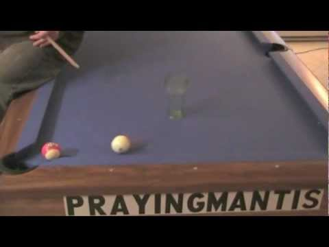 2011 Amazing Pool Trick Shots