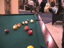 6 Amazing Pool Trick Shots by Mike Massey