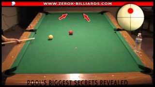 Advanced Pool Lessons – BIGGEST SECRETS REVEALED!!  9ball – 8ball Lessons to SUPERCHARGE your Game!