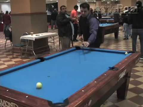 Amazing Pool Trick Shots