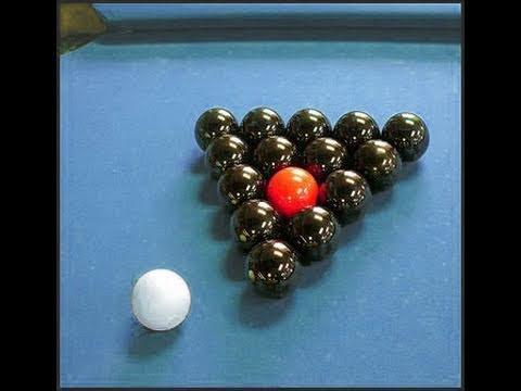 Amazing Pool Tricks in HD