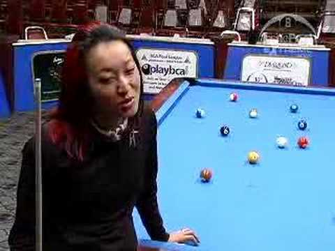 Billiards Instruction and Pool Lessons