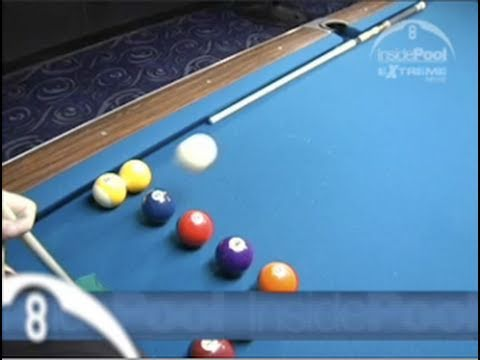 Greatest Pool Trick Shot Ever!