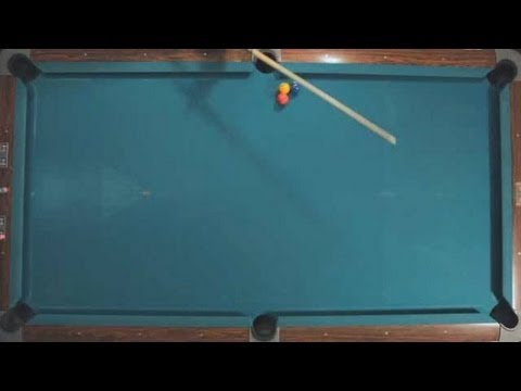 "How to Do the ""Photo Finish"" Shot 