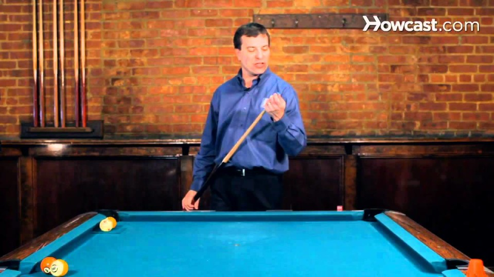 """How to Do the """"Rocket Masse"""" Shot 