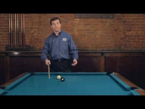 """How to Make the """"Beat the 8"""" Shot 