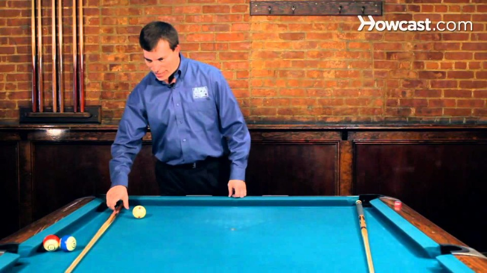 """How to Make the """"Gate in the Wall"""" Shot 