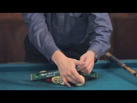 """How to Make the """"Lazy Man's Rack"""" Shot 