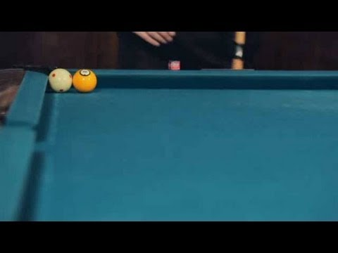 "How to Make the ""Snake"" Shot 