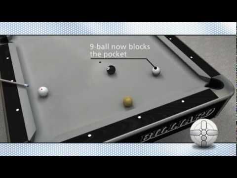 Mastering Pool  Volume 2 ( Mika Immonen ) billiard Training cue ball control