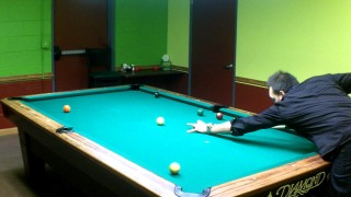 Max Eberle 9-ball Coaching #2