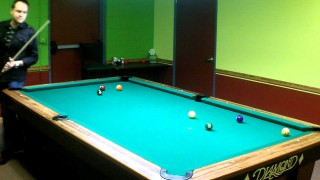 Max Eberle 9-ball Coaching #3