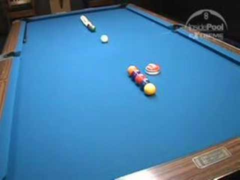 New Pool Trick Shots