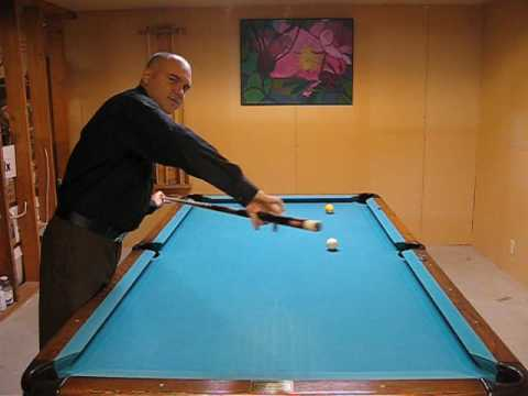 Pool Games MaxEberle.com Billiard Pro How to Play Billiards