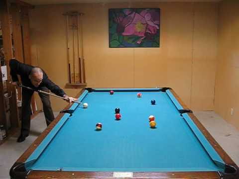 Pool Games MaxEberle.com Pro Billiards Player