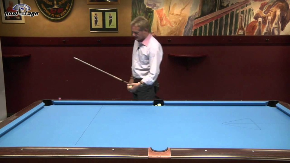 Pool Lessons –  Reference-Line No. 1