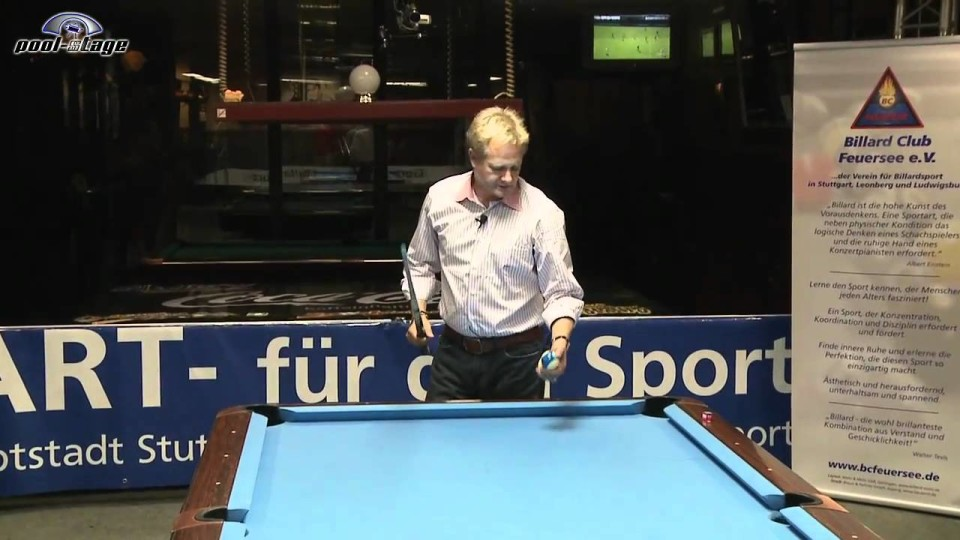 Pool Lessons – Reference-Line No. 2