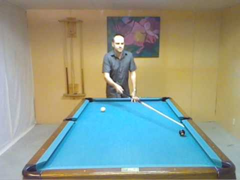 Pool Mastery Newsletter #11 with Max Eberle