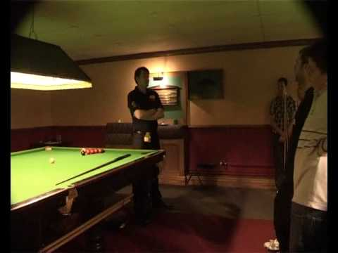 Snooker Coaching Nic Barrow The Snooker Forum Break Psych 1
