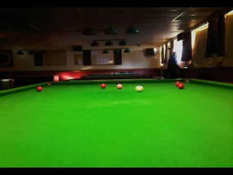 snooker tips #4