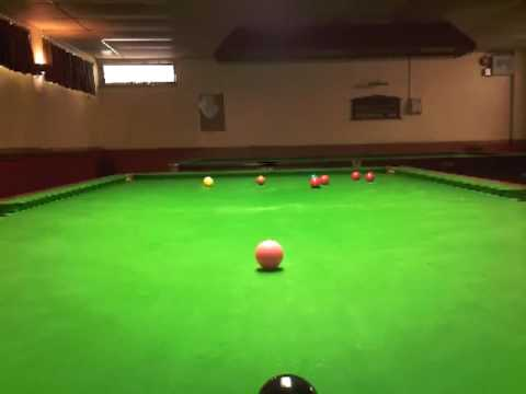 snooker tips / a demonstration of 3 key strokes_stun-top-bottom