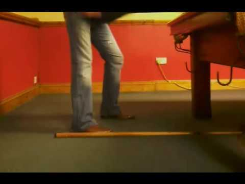 snooker tips # lower body stance