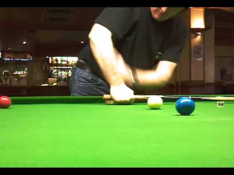 snooker tips #  the grip