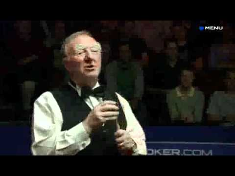 Steve Davis vs Dennis Taylor – The Rematch 4/5