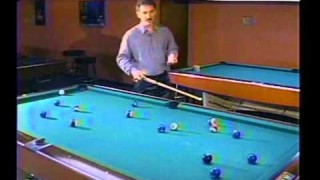 The Best 8 Ball Break!  Advanced Tips and Strategy