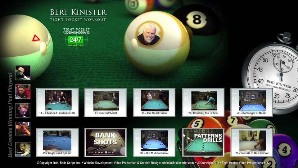 Bert Kinister 4 2014