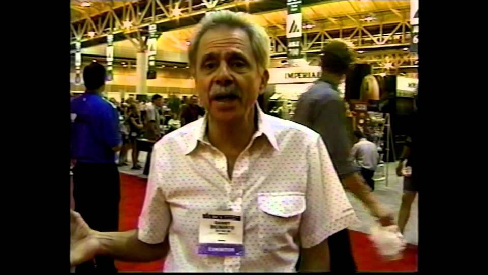 2014 Straight Pool Hall of Fame: Jim Rempe Tribute – NYC Grind Player Spotlight Series