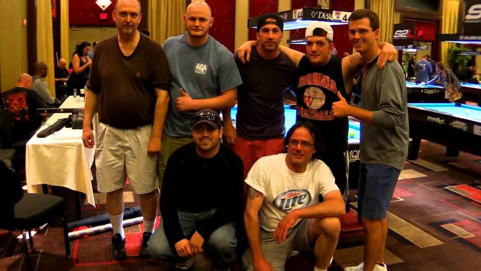 APA – Battle of the Border @ Bally's Hotel + Casino – NYC Grind Super News Spotlight Series