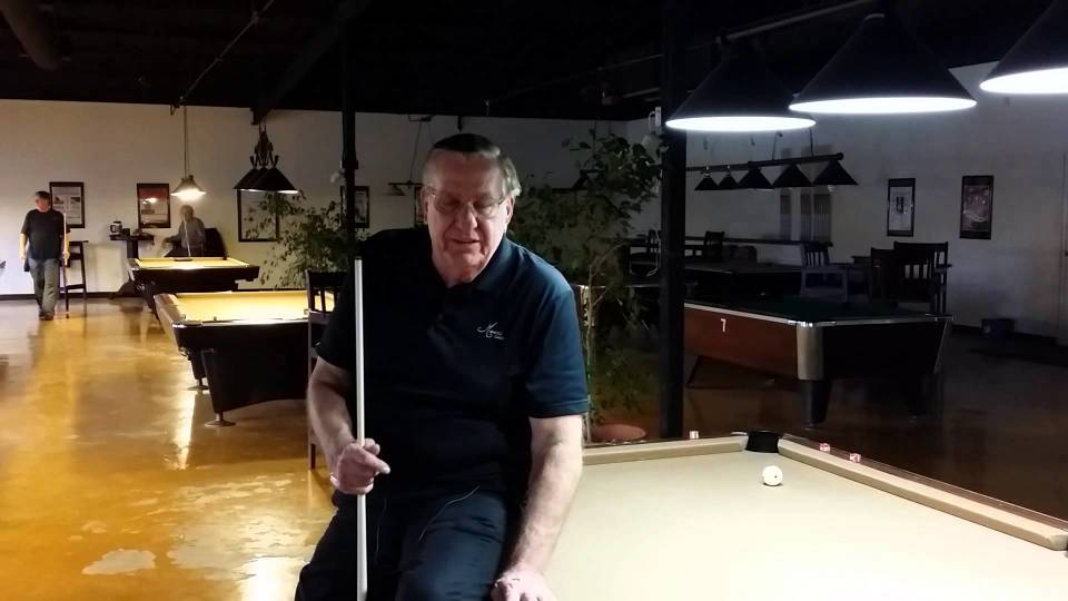 Meucci Intro Billiard Channel