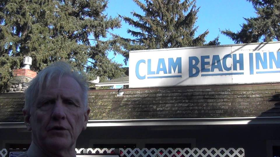 Welcome to Clam Beach Inn Northern California