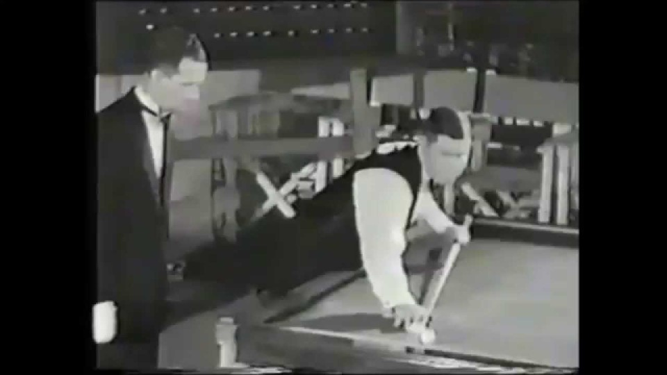 Classic Billiards Episode 3