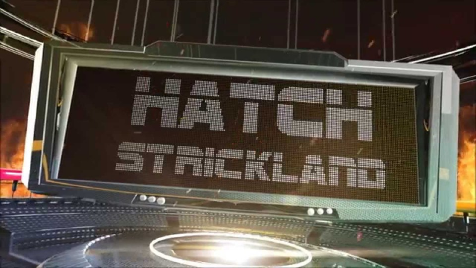 Dennis Hatch vs Earl Strickland Challenge Series