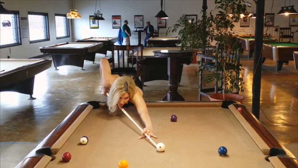 Loree Jon from Meucci Cues on The Billiard Channel